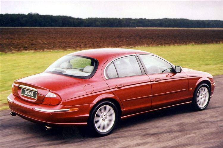... Jaguar S TYPE (1999   2007) Used Car Review