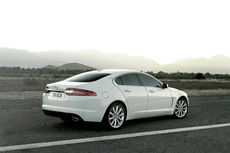 Jaguar XF (2011 - 2015) used car review