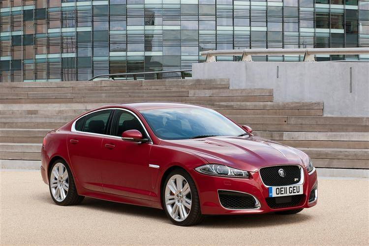 ... Jaguar XFR (2011   2015) Used Car Review ...