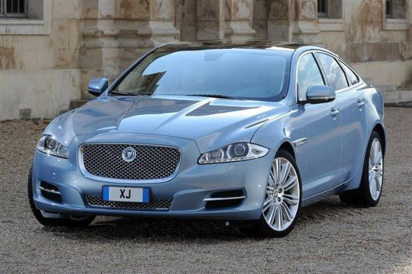 Jaguar XJ (2009 - 2015) used car review