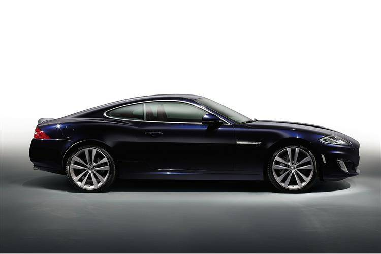 Jaguar XK (2011 - 2015) used car review | Car review | RAC Drive