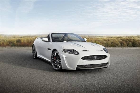 Jaguar XK Convertible (2006 - 2015) used car review