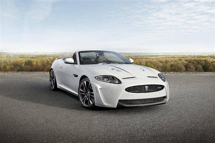 Jaguar XK Convertible (2006 - 2015) used car review