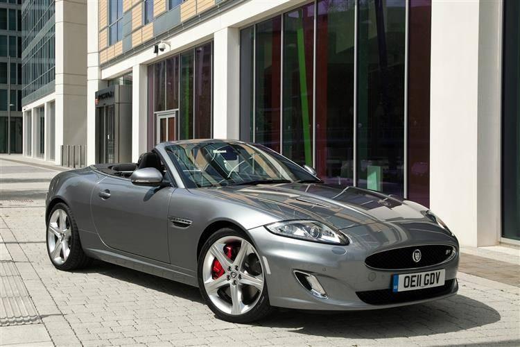 Great ... Jaguar XKR (2011   2015) Used Car Review ...