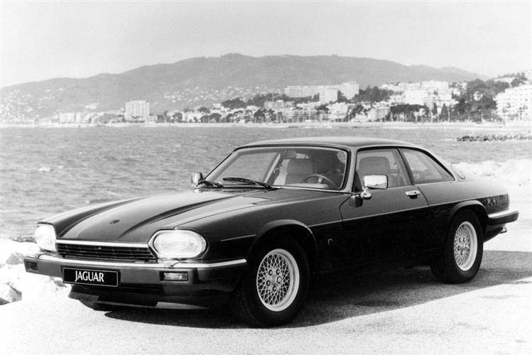 jaguar xj - s (1976 - 1996) used car review