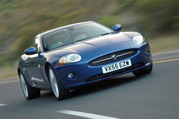 2011 jaguar xk reviews