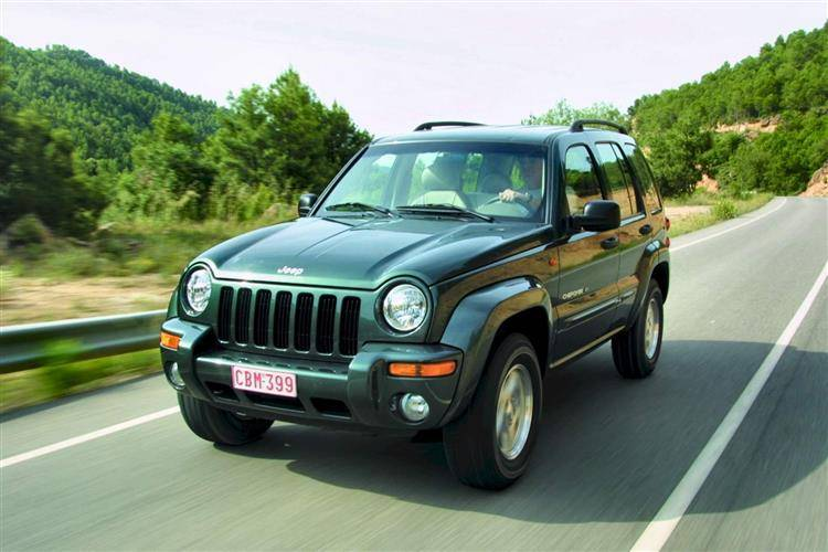 jeep cherokee 1993 2001 used car review car review rac drive. Black Bedroom Furniture Sets. Home Design Ideas