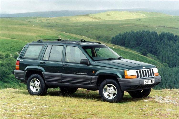 Great ... Jeep Grand Cherokee (1995   1999) Used Car Review