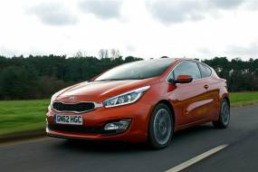 Kia pro_cee'd (2012-2015) used car review