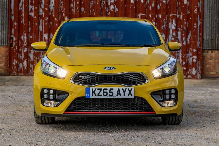Kia pro_cee'd (2015-2018) used car review