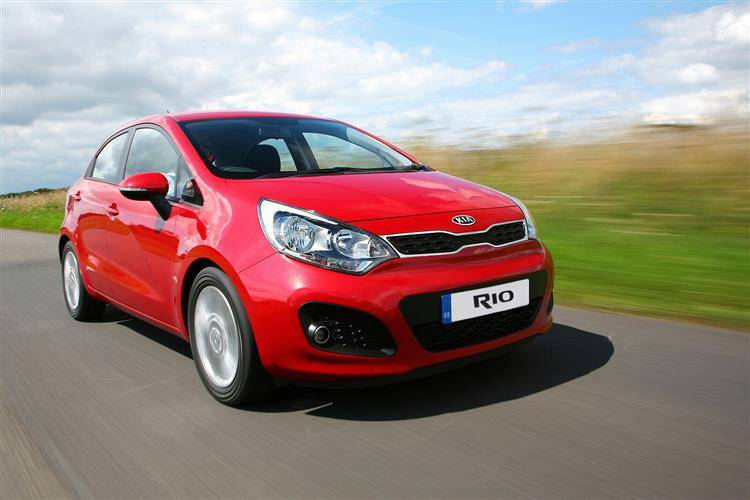 Kia Rio (2011 - 2016) used car review | Car review | RAC Drive