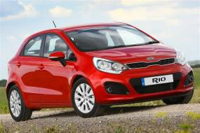 Kia Rio (2011 - 2016) used car review
