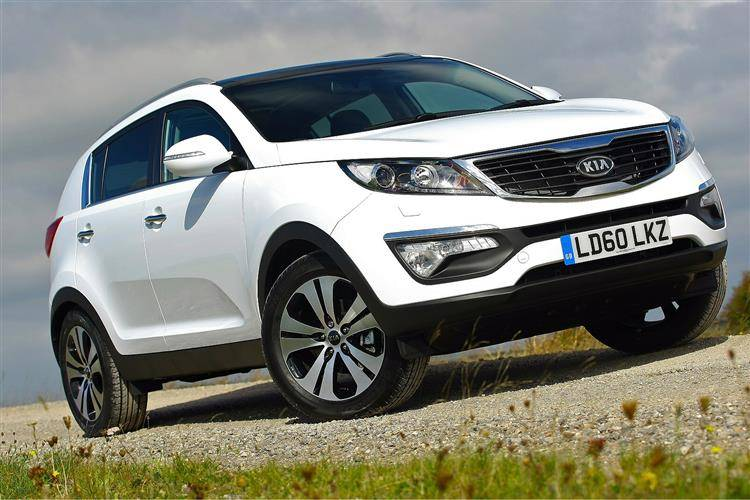 kia sportage 2010 2015 used car review car review rac drive. Black Bedroom Furniture Sets. Home Design Ideas