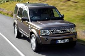 Land Rover Discovery Series 4 (2009 - 2013) used car review