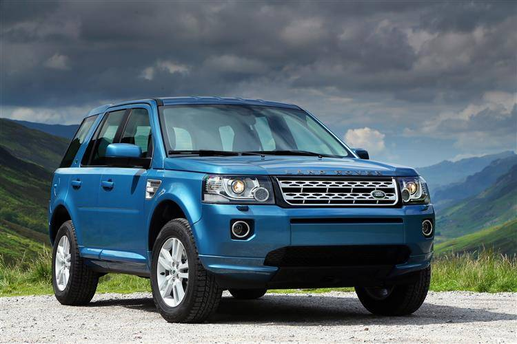 Land Rover Freelander 2 (2012 - 2015) used car review | Car