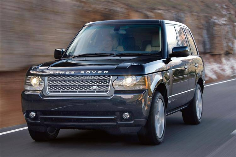 Land Rover Range Rover MKIII (2010 - 2012) used car review | Car ...