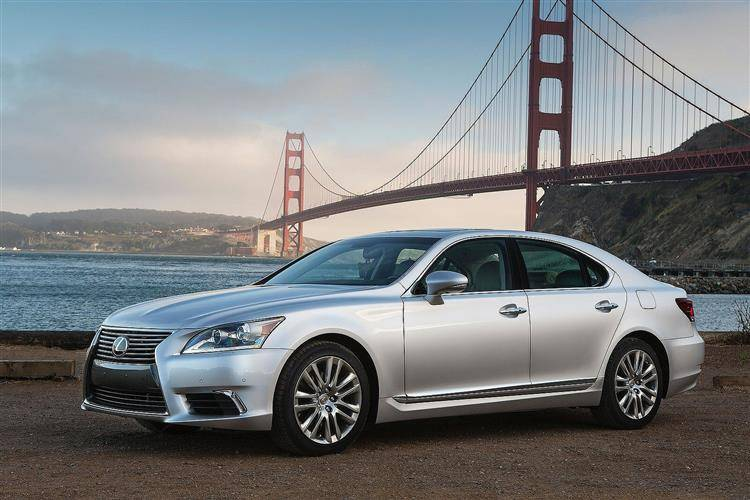 Lexus LS (2013 - 2018) used car review