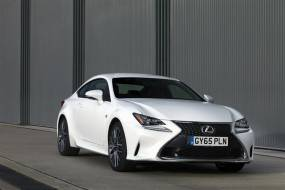 Lexus RC (2013 - 2018) used car review