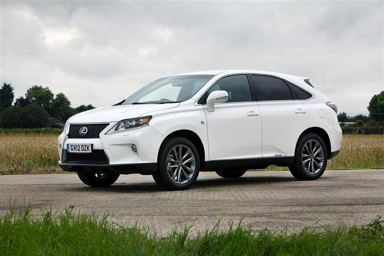 lexus rx 450h 2015 images galleries with a bite. Black Bedroom Furniture Sets. Home Design Ideas