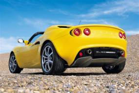 Lotus Elise (2001 to date) used car review