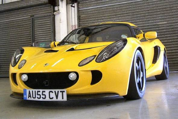 Lotus Exige S2 (2004 to date) used car review