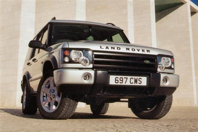 landrover hse for id discovery land be gh rover used sale