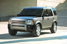 Land Rover Discovery Series 3 (2004 - 2009) used car review