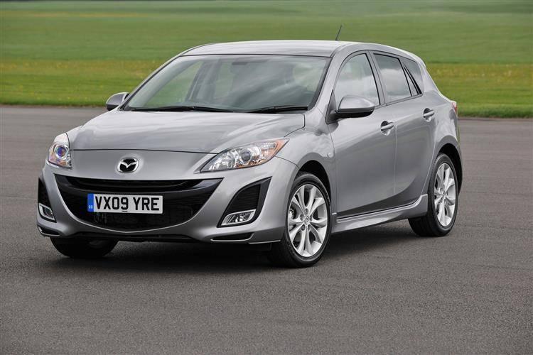 mazda3 (2009 - 2011) used car review | car review | rac drive