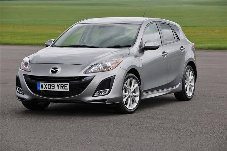... Mazda3 (2009   2011) Used Car Review