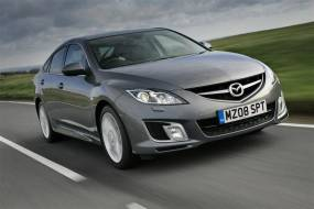 Mazda6 (2007 - 2010) used car review