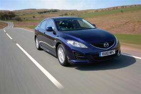 Mazda6 (2010 - 2012) used car review