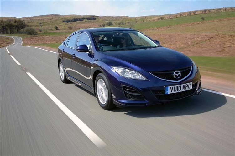 ... Mazda6 (2010   2012) Used Car Review