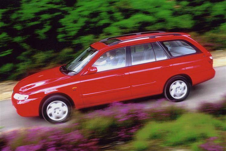 Mazda6 (2002 - 2007) used car review | Car review | RAC Drive