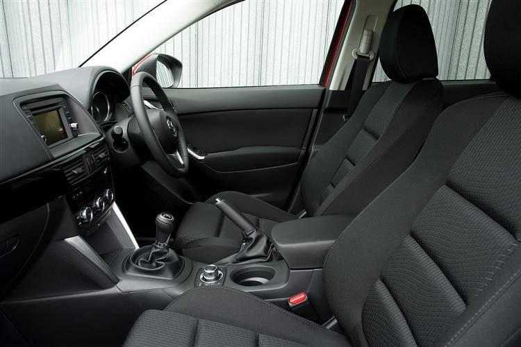 Mazda CX-5 (2012-2017) used car review | Car review | RAC Drive