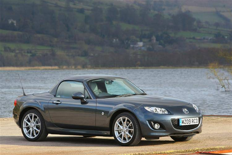 Mazda MX 5 (2009   2015) Used Car Review