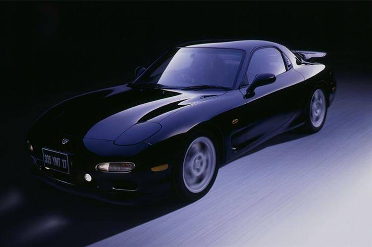 mazda rx7 1992 1995 used car review car review rac. Black Bedroom Furniture Sets. Home Design Ideas