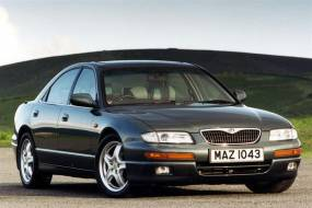 Mazda Xedos 9 (1994 - 2001) used car review