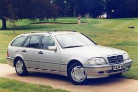 Mercedes-Benz C-Class Estate (1996 - 2001) used car review