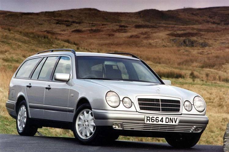 Mercedes-Benz E-Class Estate (1989 - 2002) used car review