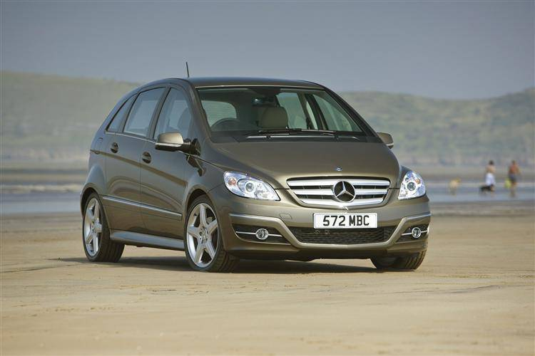 mercedes benz a class 2008 2012 used car review car review rac drive. Black Bedroom Furniture Sets. Home Design Ideas
