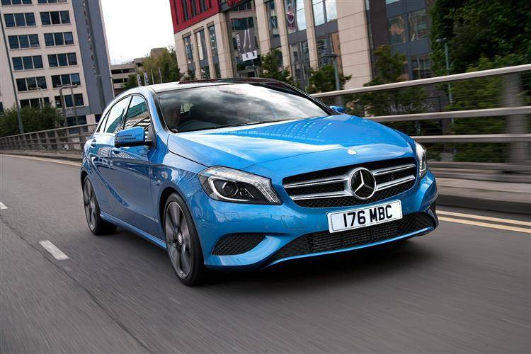 Mercedes-Benz A-Class (2012 - 2015) used car review | Car