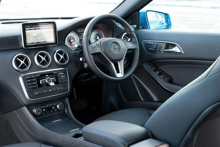 mercedes benz a class 2012 2015 used car review car review rh rac co uk Mercedes -Benz S-Class Mercedes -Benz S-Class