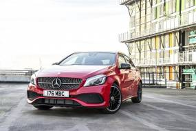 Mercedes-Benz A-Class (2015 - 2017) used car review