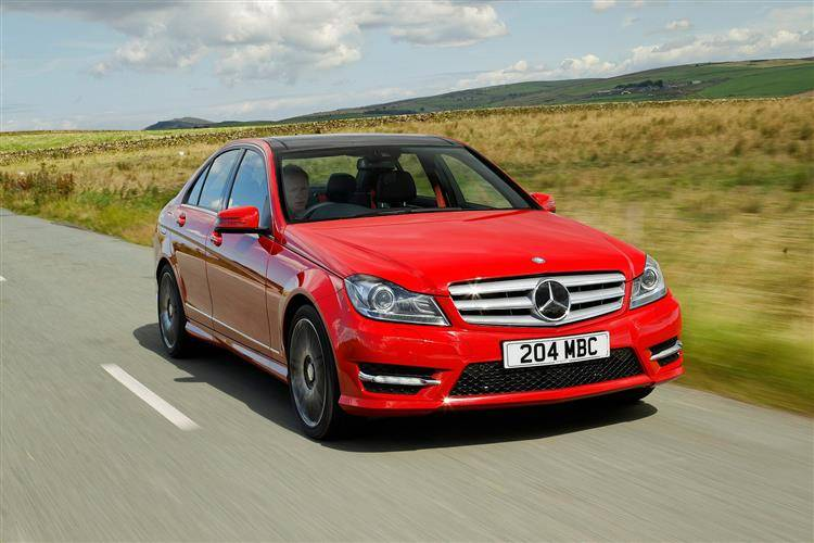 Mercedes-Benz C-Class (2012 - 2014) used car review