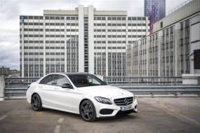 Mercedes-Benz C-Class Saloon & Estate (2013 - 2017) used car review