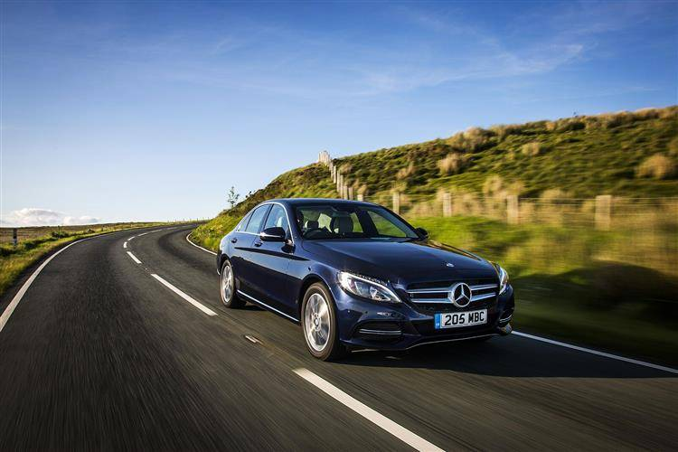 Mercedes-Benz C-Class (2014 - 2018) used car review | Car review