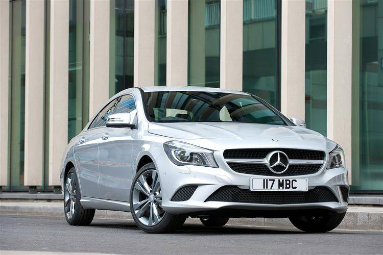 Mercedes-Benz CLA (2013 - 2018) used car review | Car review | RAC Drive