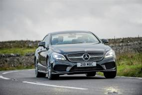 Mercedes-Benz CLS (2014 - 2017) used car review