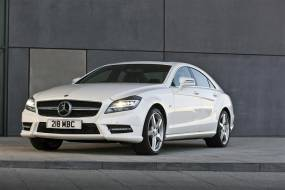 Mercedes-Benz CLS (2011-2014) used car review