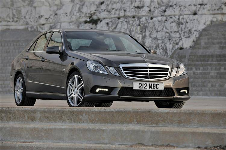 Mercedes-Benz E-Class (2009 - 2013) used car review